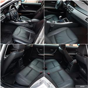 BMW 320D * E90 * 2.0 Diesel 163 CP * Euro 4 * Proprietar * Inm RO * - imagine 7