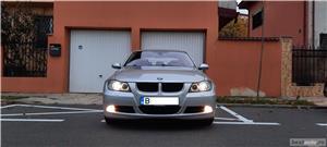 BMW 320D * E90 * 2.0 Diesel 163 CP * Euro 4 * Proprietar * Inm RO * - imagine 5