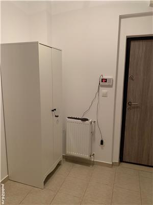 Apartament cu o camera in bloc nou - imagine 6