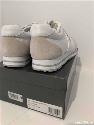 Vand pantofi sport Calvin Klein - imagine 3
