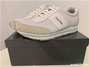 Vand pantofi sport Calvin Klein - imagine 1