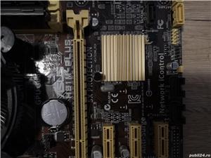 Placa de baza + I5 4690 + 16 GB RAM DDR3 - imagine 1