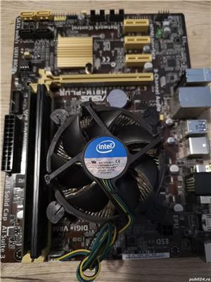 Placa de baza + I5 4690 + 16 GB RAM DDR3 - imagine 2
