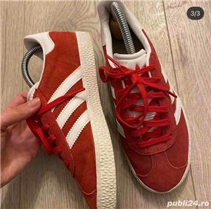 Adidas Gazelle - imagine 2