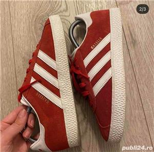 Adidas Gazelle - imagine 3