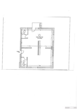 Ideal birouri sau comercial - imagine 9