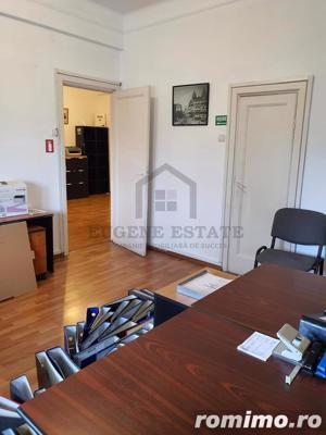Apartament P-ta Romana -pretabil spatiu birouri - imagine 11
