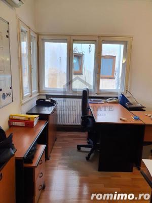 Apartament P-ta Romana -pretabil spatiu birouri - imagine 4