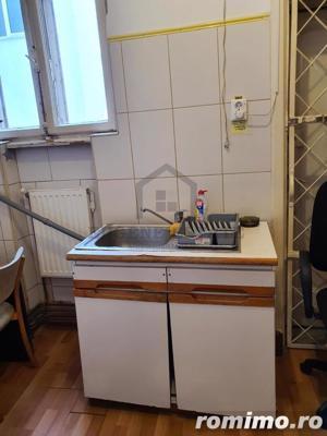 Apartament P-ta Romana -pretabil spatiu birouri - imagine 19