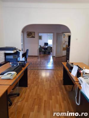 Apartament P-ta Romana -pretabil spatiu birouri - imagine 7