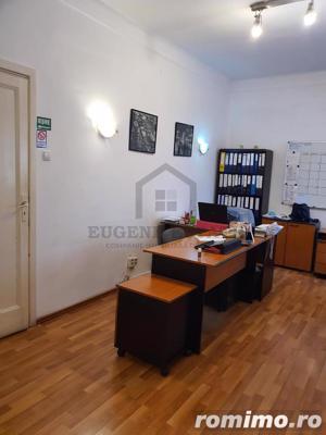 Apartament P-ta Romana -pretabil spatiu birouri - imagine 10