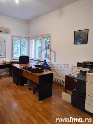 Apartament P-ta Romana -pretabil spatiu birouri - imagine 12