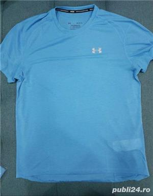 tricou UNDER ARMOUR - imagine 2