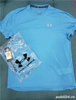 tricou UNDER ARMOUR - imagine 1