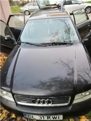 Audi quattro  - imagine 1