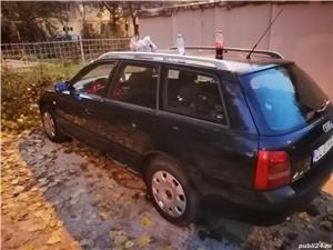 Audi quattro  - imagine 6