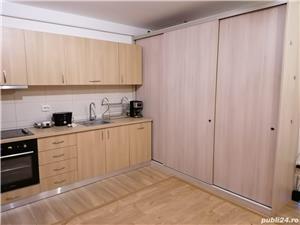 Inchiriez apartament cu o camera in Floresti zona Profi! - imagine 7