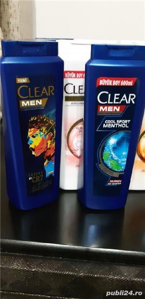Șampon Clear - imagine 3