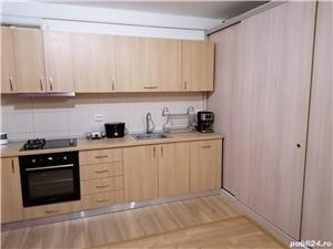 Inchiriez apartament cu o camera in Floresti zona Profi! - imagine 9