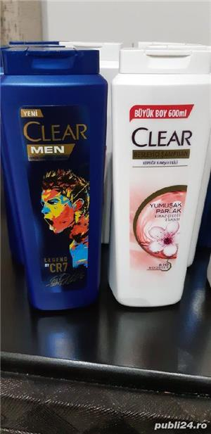Șampon Clear - imagine 1