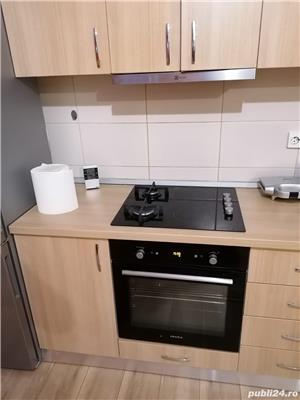 Inchiriez apartament cu o camera in Floresti zona Profi! - imagine 10