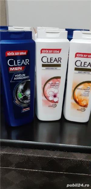 Șampon Clear - imagine 5