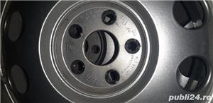 Genți aliaj aluminiu Audi - imagine 1