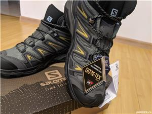 Salomon X Ultra 3 mid GTX marimea 42 - imagine 3