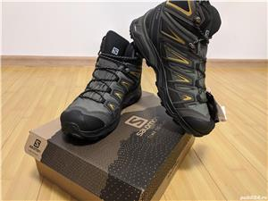 Salomon X Ultra 3 mid GTX marimea 42 - imagine 4