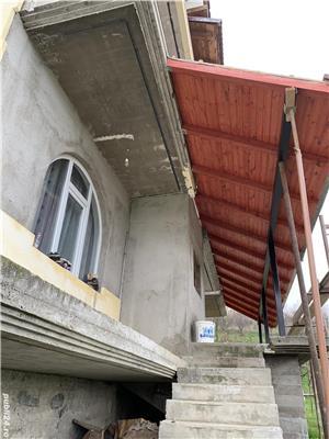 Vila p+2 Curte, Gradina, zona viisoara - imagine 4