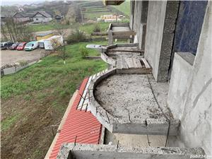 Vila p+2 Curte, Gradina, zona viisoara - imagine 9