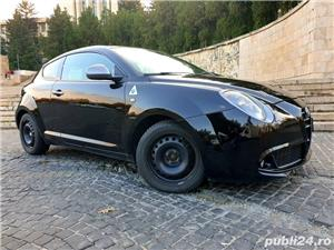 Alfa romeo MiTo  - imagine 6