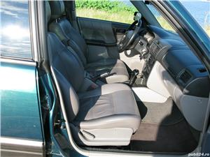 Subaru Forester 2.0 S-turbo 4x4 automata GPL - imagine 5