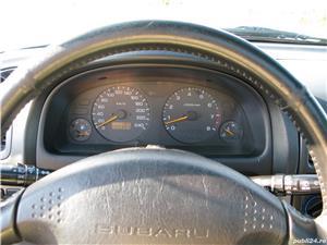 Subaru Forester 2.0 S-turbo 4x4 automata GPL - imagine 8