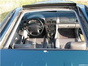 Subaru Forester 2.0 S-turbo 4x4 automata GPL - imagine 4