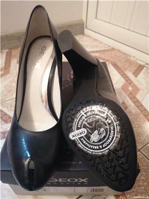 Vând pantofi Geox nr 40 - imagine 4