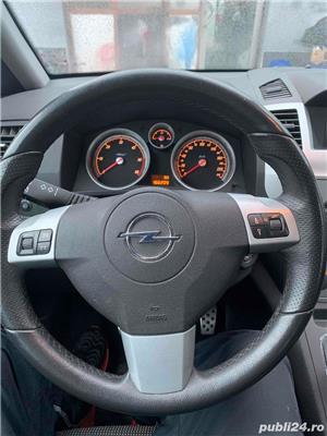 Opel Zafira C - imagine 4
