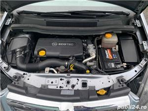Opel Zafira C - imagine 1