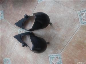 Pantofi dama Pollini Luxury Italia  - imagine 2