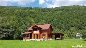 Cabana in valea draganului - imagine 1