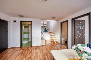 Apartament 4 camere, 3 dormitoare, 2 bai, S-83 mp., zona SIGMA - imagine 5