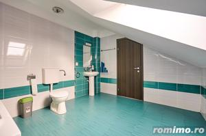 Apartament 4 camere, 3 dormitoare, 2 bai, S-83 mp., zona SIGMA - imagine 16