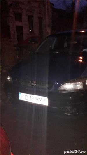 Opel Astra K - imagine 4