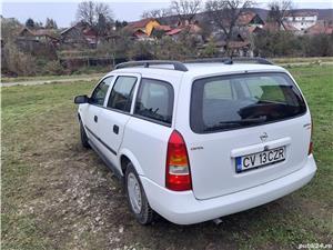 Opel Astra H - imagine 6
