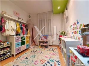 OX188 Apartament 3 camere + boxa in CF, Zona Dacia - imagine 8