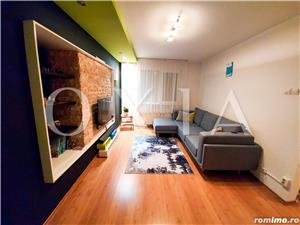 OX188 Apartament 3 camere + boxa in CF, Zona Dacia - imagine 3