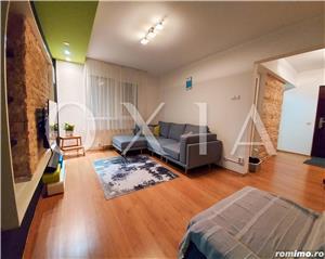 OX188 Apartament 3 camere + boxa in CF, Zona Dacia - imagine 2