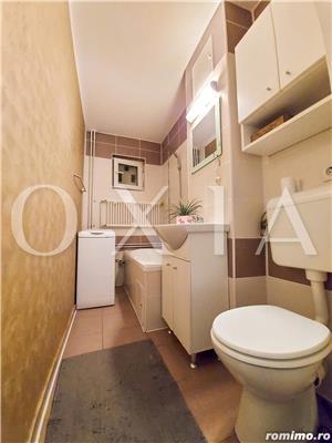 OX188 Apartament 3 camere + boxa in CF, Zona Dacia - imagine 11