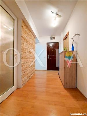 OX188 Apartament 3 camere + boxa in CF, Zona Dacia - imagine 10