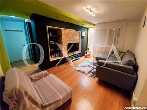 OX188 Apartament 3 camere + boxa in CF, Zona Dacia - imagine 1